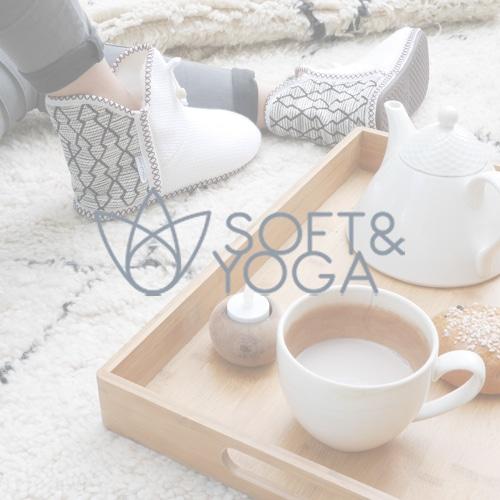 Soft & Yoga
