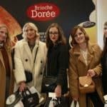 Atelier culinaire Brioche Dorée à Paris