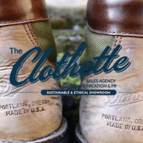 The Clothette